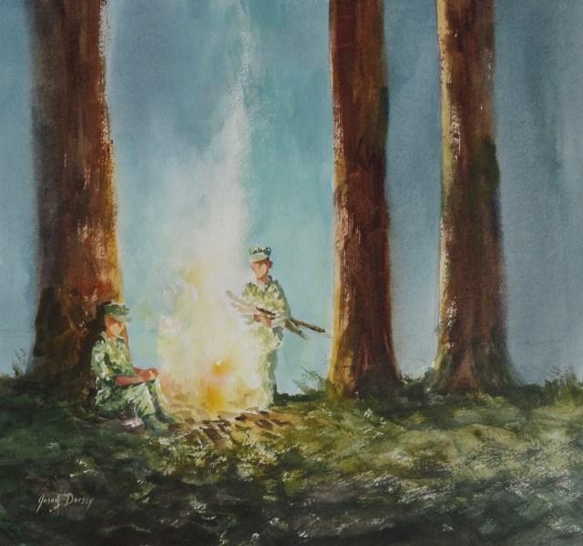 Big Bonfire - Final