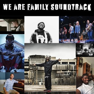 We are Family Soundtrack