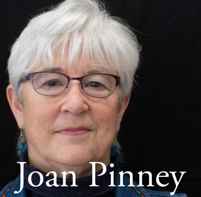 Meet Vintage Watercolorist Joan Pinney: Artist of Hard Work and Faith