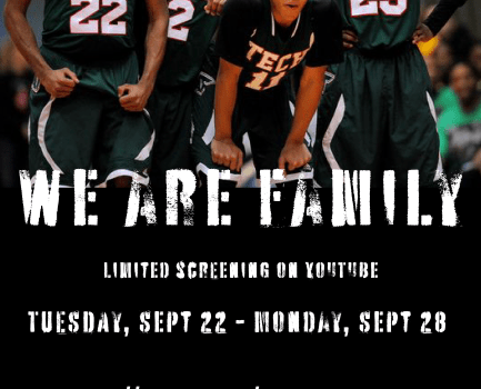 We are Family available for screening on YouTube for a Limited Time
