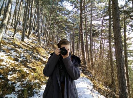 Reiseblogger Ariane von heldenwetter