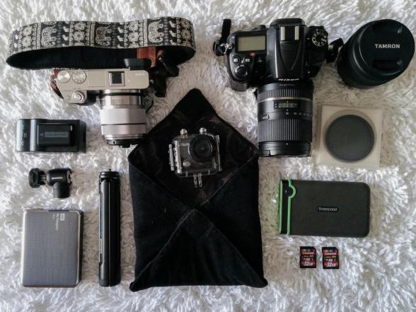 Blogger Kamera 22places Fotoquipment