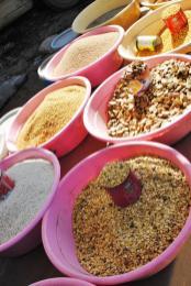Reise Tunesien Erfahrungen Ausflug Markt