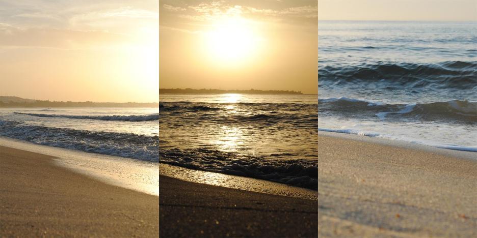Tunesien Sicherheit Sonnenaufgang