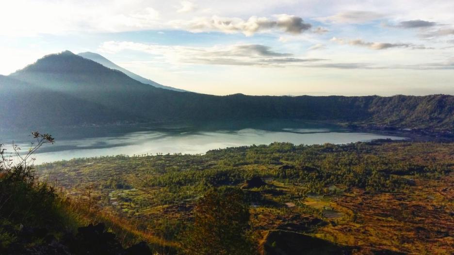 Gunung Batur Tour