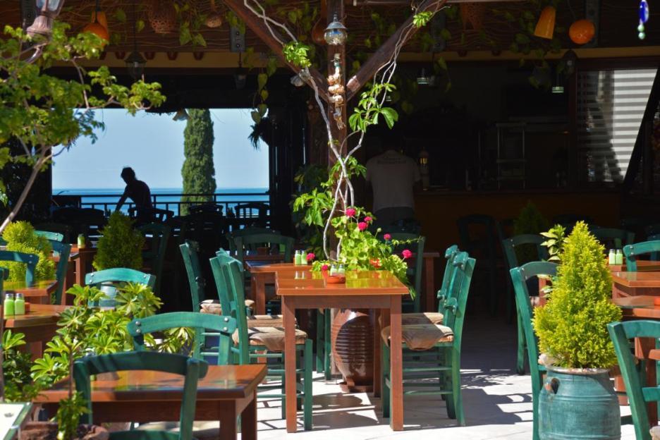 Taverne, Kreta