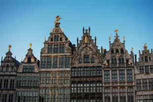 Tipps Antwerpen Sightseeing