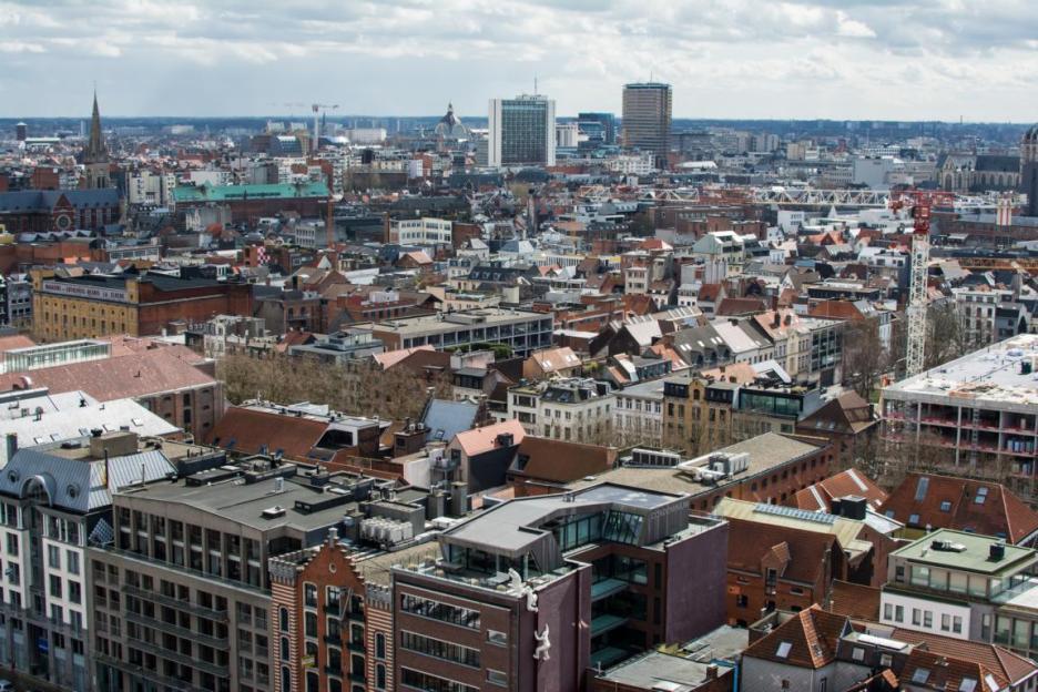 Antwerpen Museen MAS