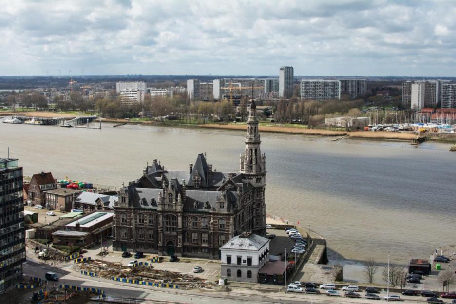 Tipps Sehenswürdigkeiten Antwerpen