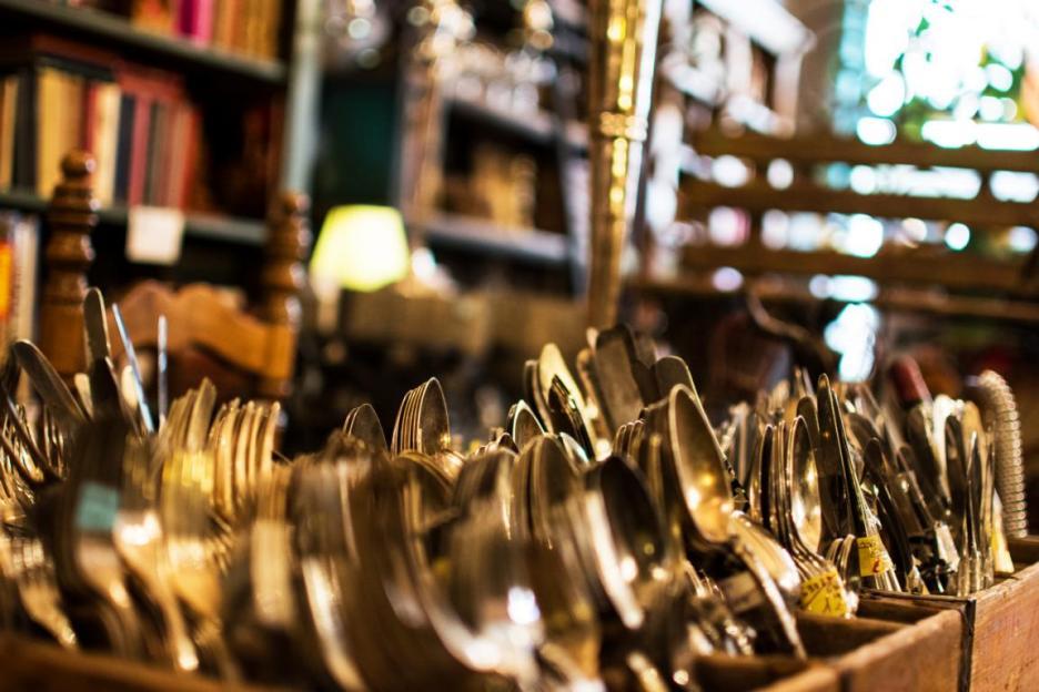 Sehenswürdigkeiten Tipps Antwerpen Shopping