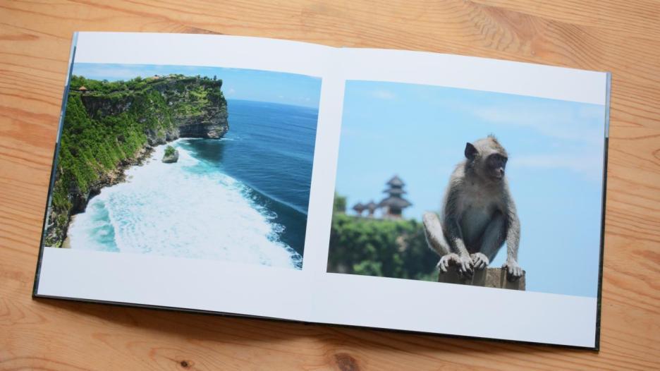 Saal-Digital Fotobuch