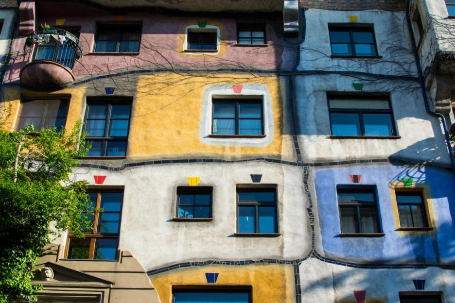 wien tipps: hundertwasserhaus