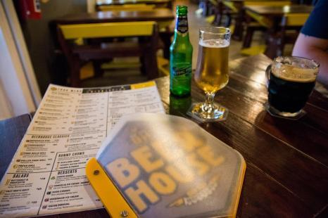Tipps Kapstadt Beer House