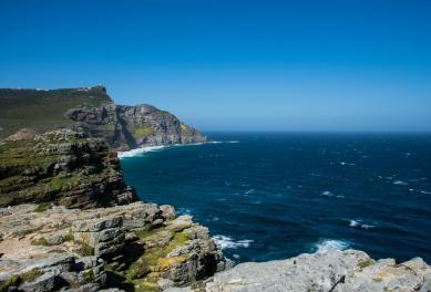 Cape Point Suedafrika Kapstadt und Umgebung