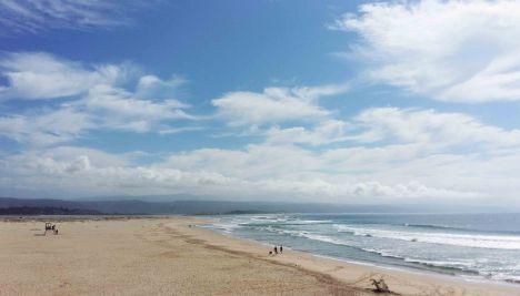 Garden Route Südafrika Sehenswürdigkeiten Tipps Highlights Plettenberg Bay Strand