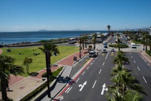 Waterfront Kapstadt und Umgebung