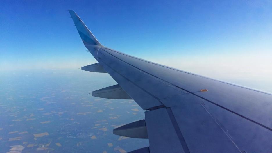 Blind Booking Erfahrungen Eurowings