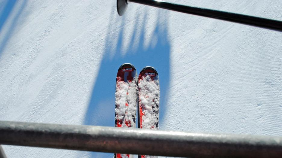 Skifahren in Hinterstoder Österreich Skiverleih