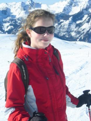 Skifahren in Hinterstoder Österreich