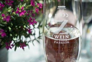 Thüringer Tischkultur auf dem Weingut Zahn