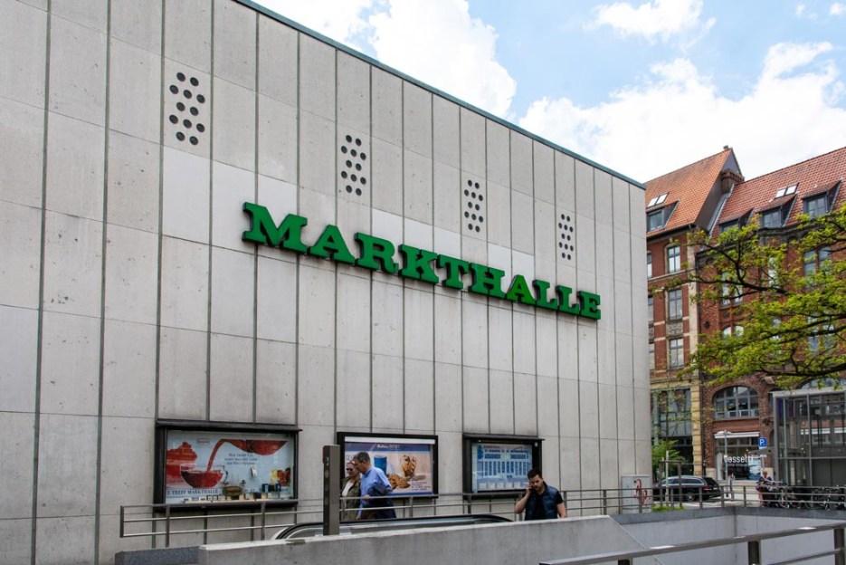 hannover unternehmungen markthalle