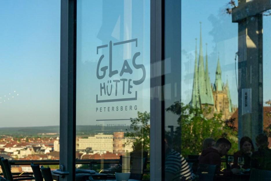 sehenswürdigkeiten erfurt glashütte
