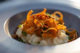 haubers alpenresort spätzle kulinarik