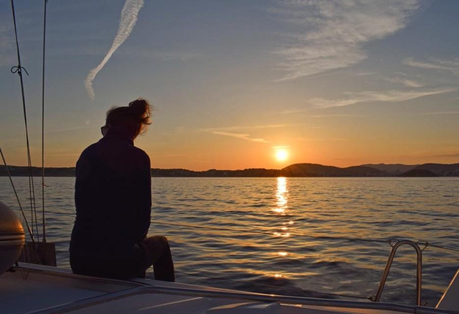 an bord der soul sailing crew