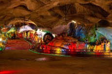 batu caves kuala lumpur sehenswürdigkeiten