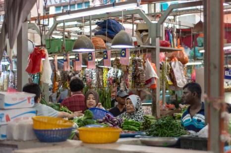 chow kit market kuala lumpur