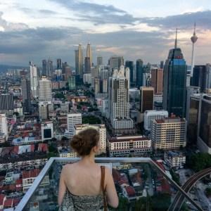kuala lumpur sehenswürdigkeiten skyline