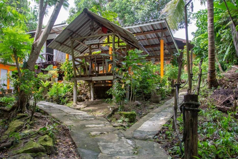 bulonhill resort thailand
