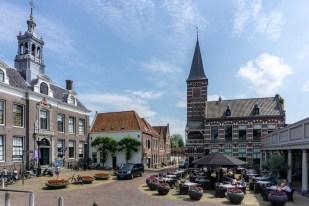 edam rathaus niederlande