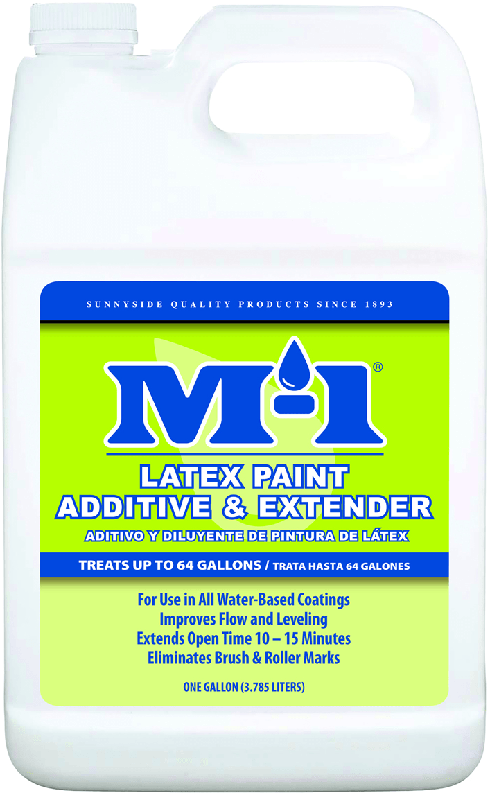 Useful Paint Additives - The Practical House Painting Guide