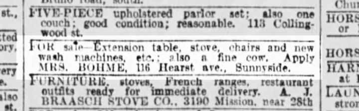 SF Examiner, 24 June 1906.