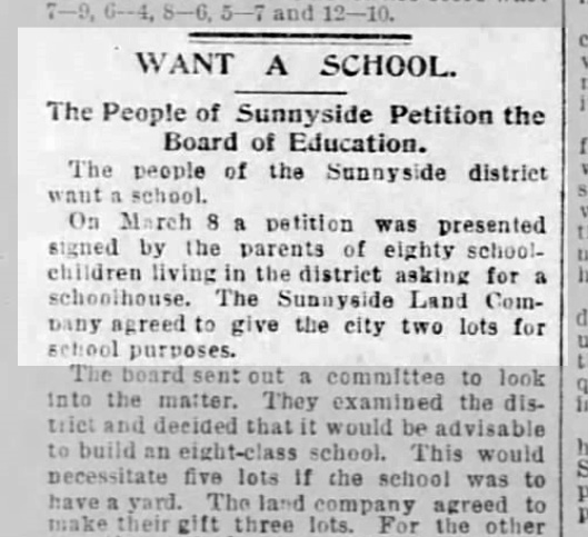 SF Call, 7 May 1893. From newspapers.com.