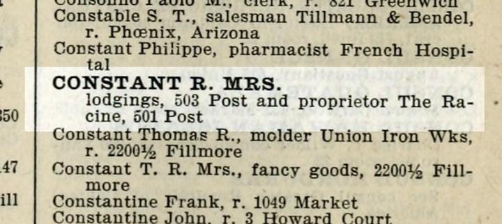 1898-DIR-listing-Rosa-Constant