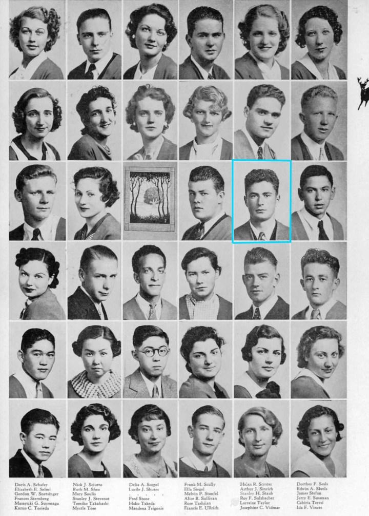 1934-HS-Commerce-Yearbook-Staub