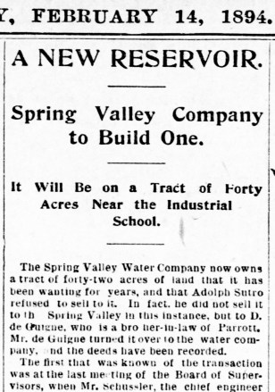 1894Feb14-Call-p9-purchase-Spring-Valley-BalboaReservoir-crop