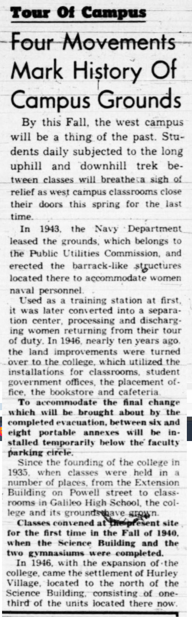 1955Apr27-Guardsman-p2-End-of-West-Campus