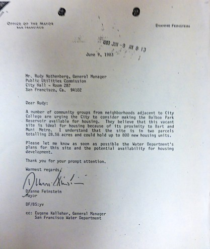 1983Jun09-Letter-from-Feinstein-to-SFPUC-s