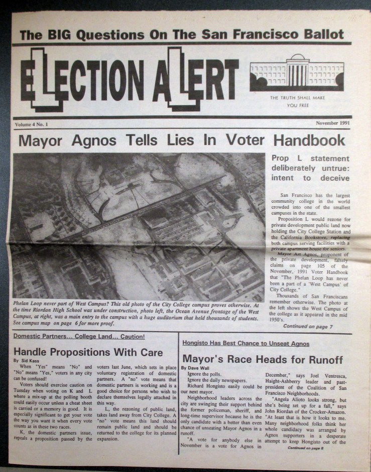 1991-Nov-PropL-newspaper-ElectionAlert-01s