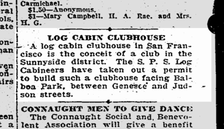 1917Dec15-sfchron-SS-logcabin-at-Balboapk-p2