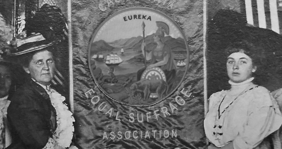 1908. California Historical Society.