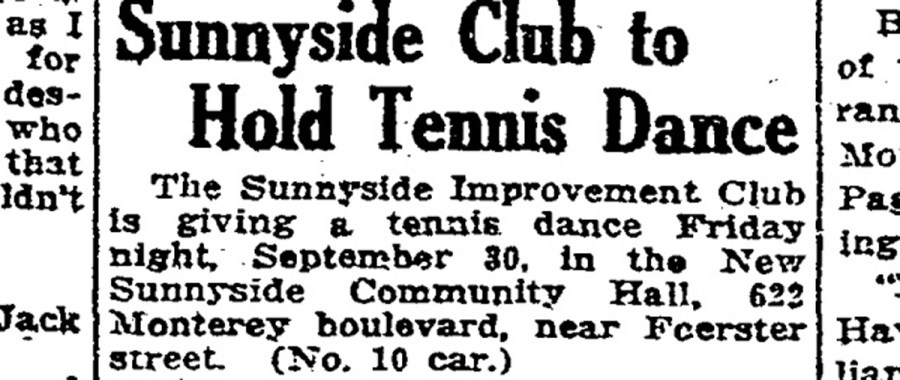 23 Sep 1927 SF Chronicle