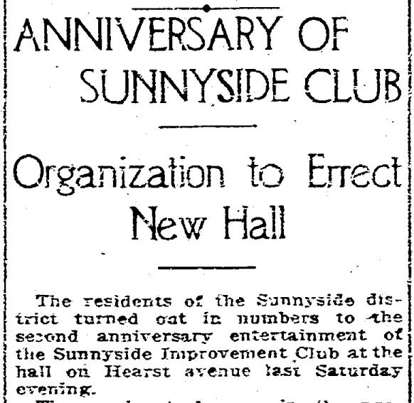 SF Chronicle, 28 Feb 1910.