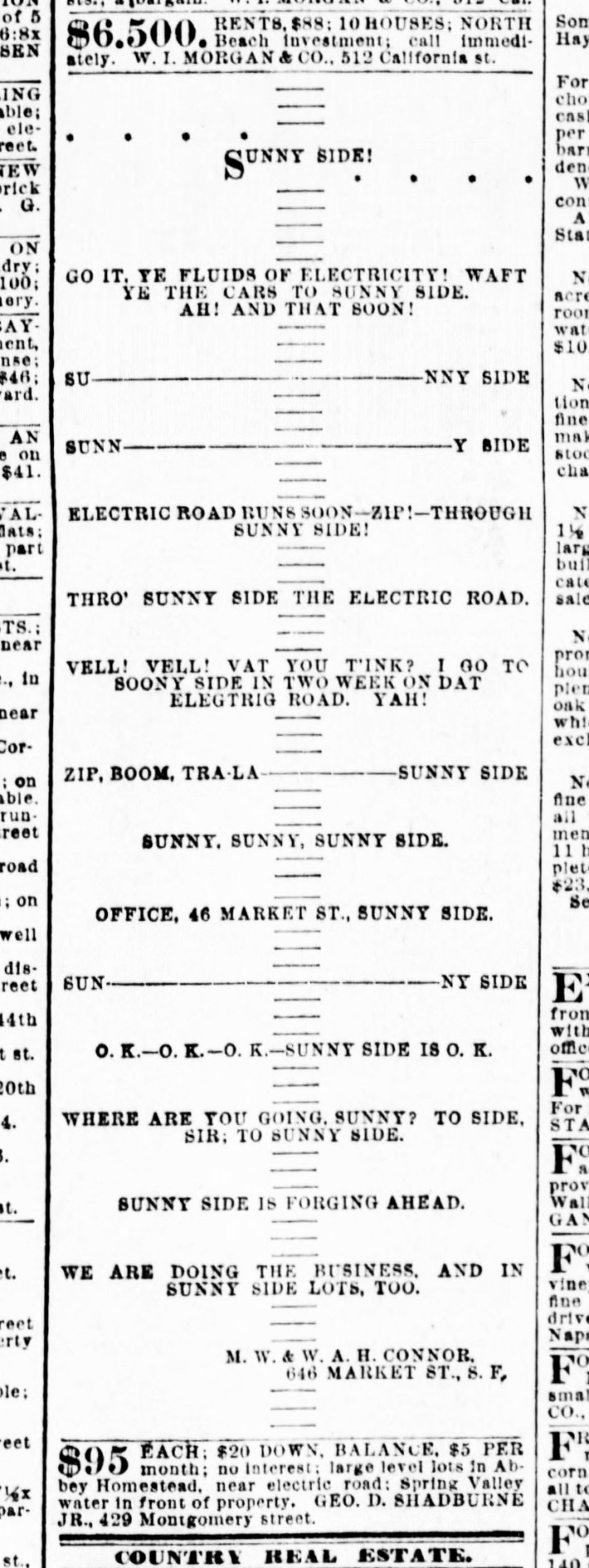 1892Apr10-Examiner-Sunnyside-classified-AD