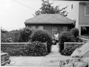 1969c. 619 Mangels. San Francisco Office of Assessor-Recorder Photographs Collection, San Francisco History Center, San Francisco Public Library