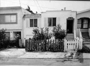 1969c. 639 Mangels Ave. San Francisco Office of Assessor-Recorder Photographs Collection, San Francisco History Center, San Francisco Public Library