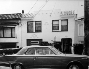 1969c. 653 Mangels Ave. San Francisco Office of Assessor-Recorder Photographs Collection, San Francisco History Center, San Francisco Public Library
